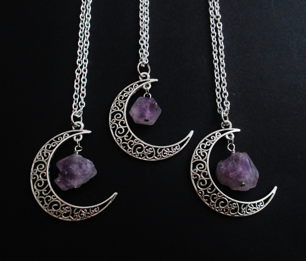accessories, amethyst, bohemian and boho