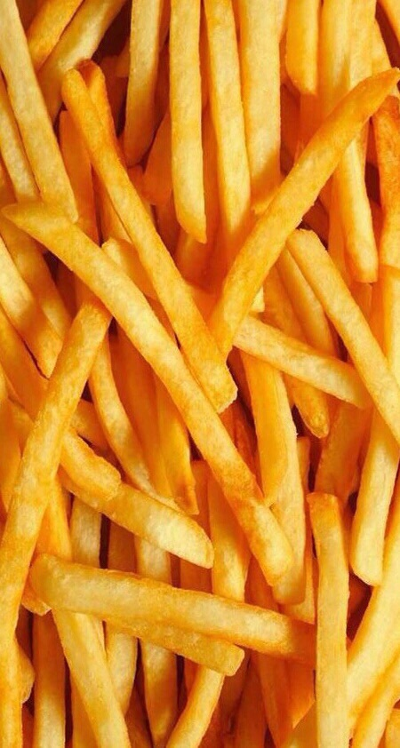 bae, food, french fries and fries