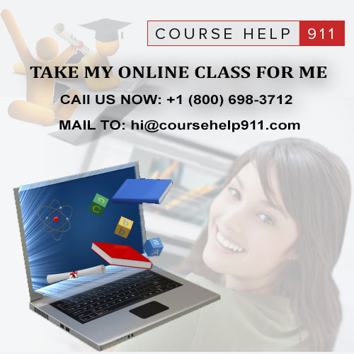 Take My Online Class experts can