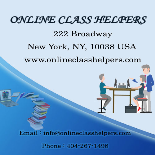 take my online class 'is there someone i can pay to take my assigned online class for me'-no worries we at buyassignmentservicecom are here to help you out.