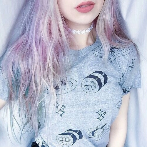 Astonishing Pale Tumblr Girl Hipster Pictures To Pin On Pinterest Pinsdaddy Short Hairstyles For Black Women Fulllsitofus
