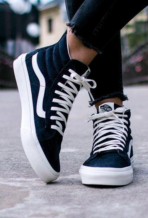 Vans Shoes Swag 2016