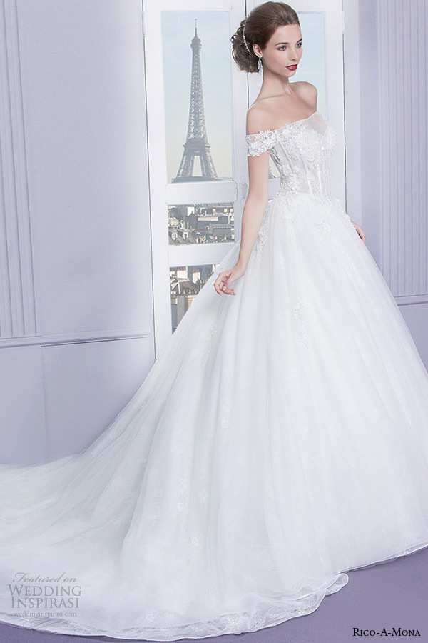 Glamour Girl Wedding Dresses : Added april  image size px more from huaban