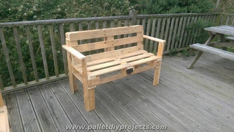 Swell Wooden Pallet Bench Plans Image 4381184 By Lamtechconsult Wood Chair Design Ideas Lamtechconsultcom