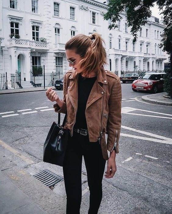 fall, fashion, girl, hair, look