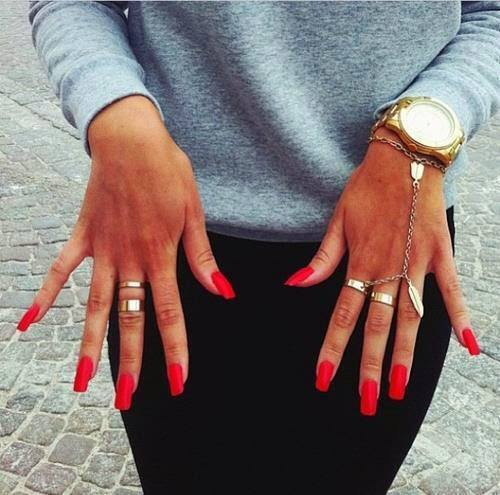 jewelry, matte, nails, nails art, nails polish