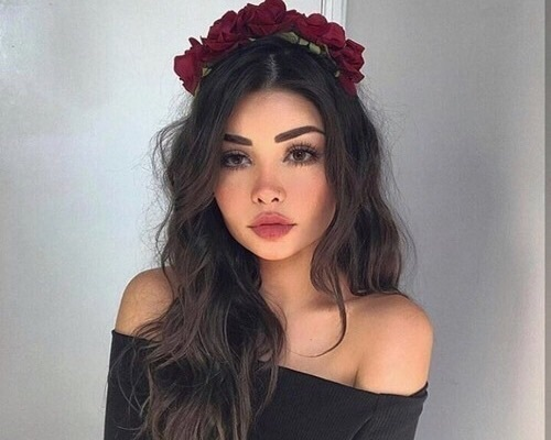 aesthetic, alternative, fashion, girls, hairstyle