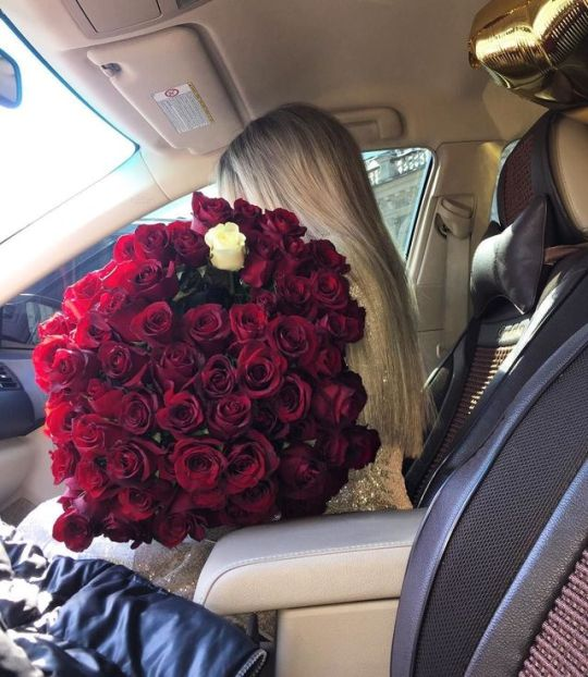 beautiful, bouquet, gift, pretty, red roses